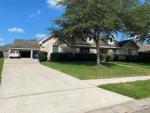 426 Senna Avenue, League City, TX 77573 (MLS #12880383) :: Phyllis Foster Real Estate