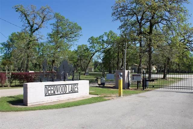 000 Redwood Dr, Hempstead, TX 77445 (MLS #12881802) :: Ellison Real Estate Team