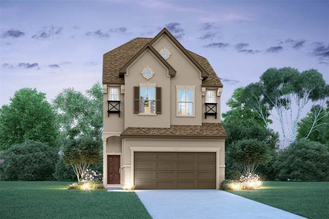 3905 Centre Plains Way, Houston, TX 77043 (MLS #12883801) :: The Bly Team