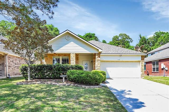 979 Doire Drive, Conroe, TX 77301 (MLS #12883901) :: Ellison Real Estate Team