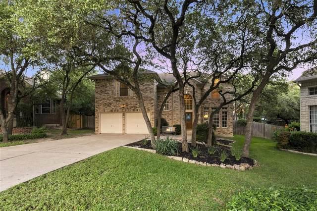 6500 Orchard Hill Drive, Austin, TX 78739 (MLS #12885984) :: Rachel Lee Realtor