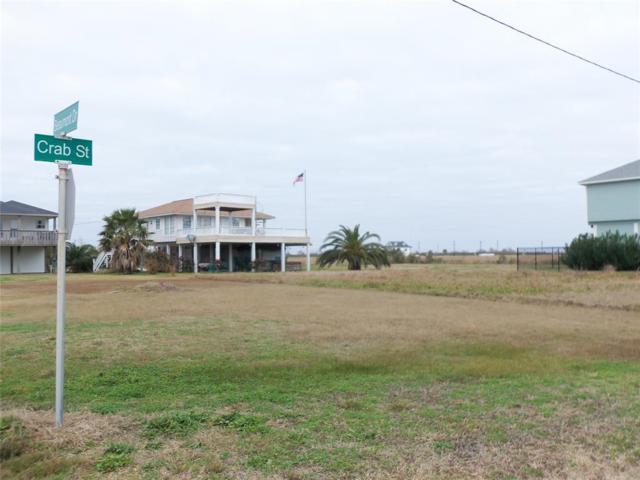2201 Crab, Crystal Beach, TX 77650 (MLS #12889504) :: Giorgi Real Estate Group