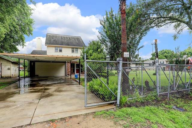 3618 Alice Street, Fresno, TX 77545 (MLS #12890112) :: The SOLD by George Team