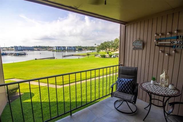 15575 Marina Drive 216C, Conroe, TX 77356 (MLS #12890245) :: Caskey Realty