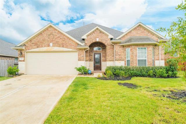 3222 Discovery Lane, Conroe, TX 77301 (MLS #12891752) :: Magnolia Realty