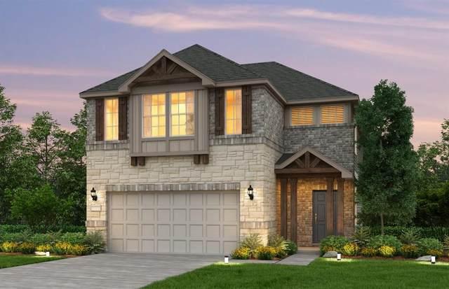 8951 Monterey View Drive, Houston, TX 77080 (MLS #12899070) :: Michele Harmon Team
