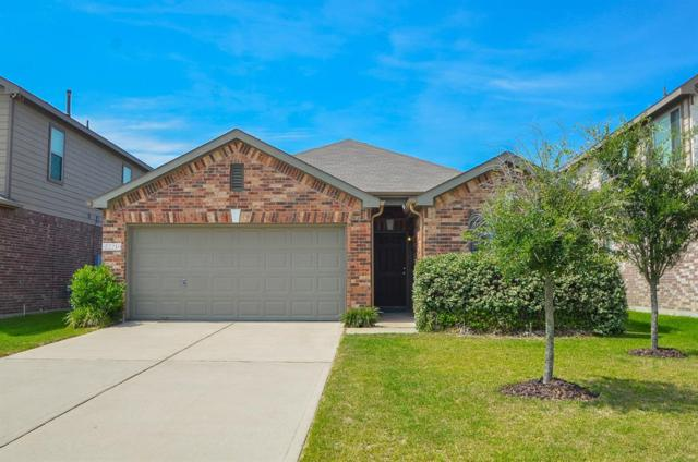 22210 Hailey Grove Lane, Katy, TX 77449 (MLS #12901965) :: Giorgi Real Estate Group