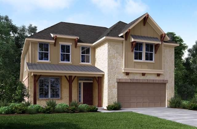 29055 Dunbrook Meadows Lane, Katy, TX 77494 (MLS #12902354) :: The Parodi Team at Realty Associates
