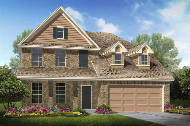 1860 Alyssa Way, Alvin, TX 77511 (MLS #12902572) :: Phyllis Foster Real Estate