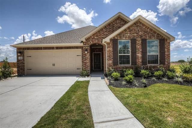 23815 Providence Glen Trail, Katy, TX 77493 (MLS #12904661) :: Bay Area Elite Properties