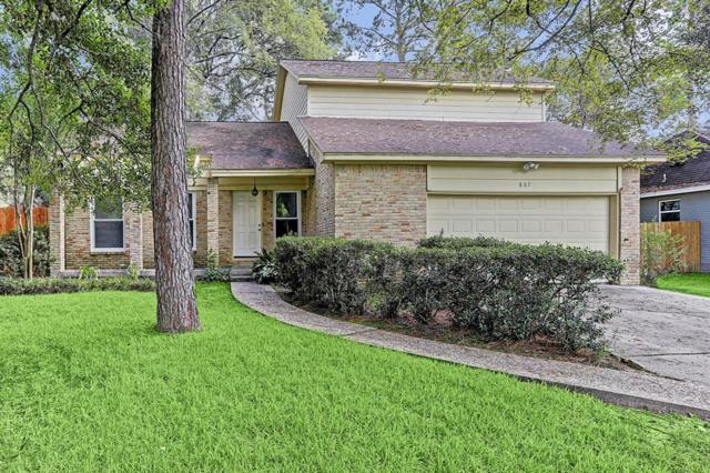 807 Timor Lane, Houston, TX 77090 (MLS #12905839) :: See Tim Sell