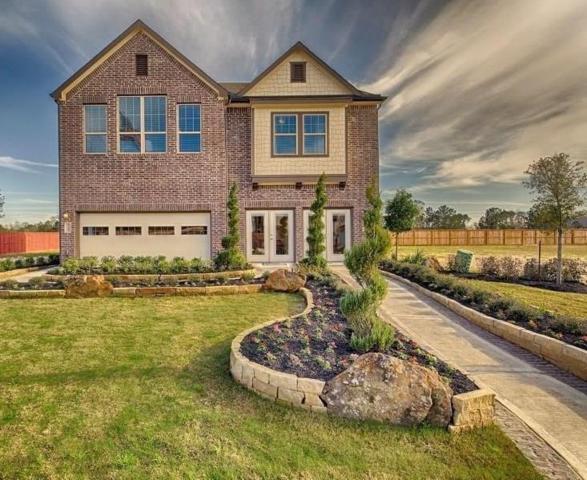 25362 Fallen Acorn Court, Kingwood, TX 77365 (MLS #12907776) :: Texas Home Shop Realty
