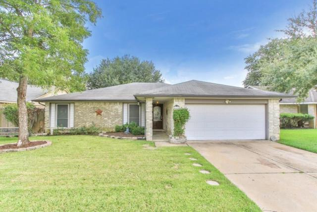 16839 Blend Stone, Houston, TX 77084 (MLS #12915191) :: Connect Realty