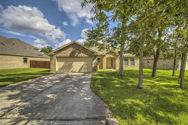 12414 Ridgecrest Drive, Willis, TX 77318 (MLS #12917684) :: Christy Buck Team
