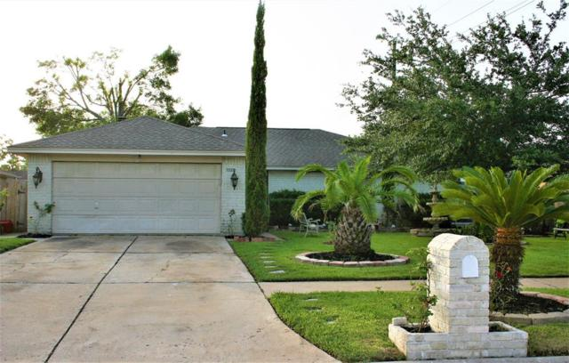 24006 Griffin House Lane, Katy, TX 77493 (MLS #12918233) :: Team Sansone