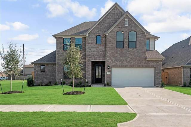 2706 Broad Reach, Manvel, TX 77578 (MLS #12918706) :: The Bly Team