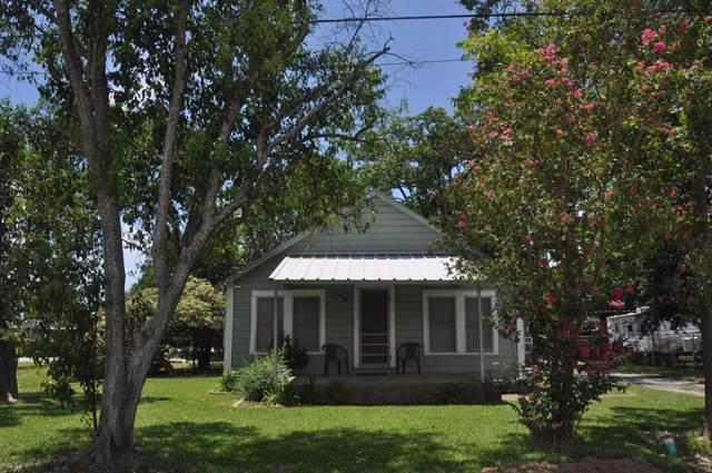 3430 SE Pansy Street, Pasadena, TX 77505 (MLS #12921324) :: Ellison Real Estate Team
