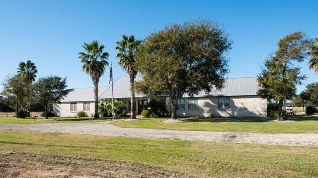 4659 Fm 1160 Road, Louise, TX 77455 (MLS #12921851) :: Texas Home Shop Realty