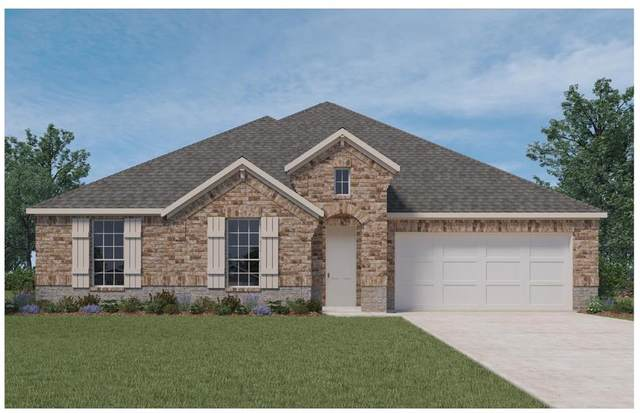 12615 Durham Creek, Tomball, TX 77375 (MLS #12923857) :: The Bly Team