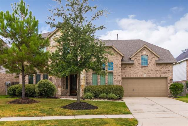 14303 Mopan Springs, Houston, TX 77044 (MLS #12924600) :: Guevara Backman