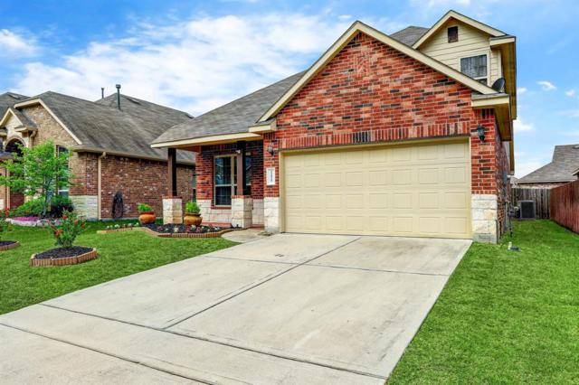 22527 Forbes Field Trail, Spring, TX 77389 (MLS #12927744) :: JL Realty Team at Coldwell Banker, United