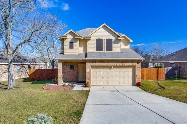 12514 Hackberry Drive, Willis, TX 77318 (MLS #12930768) :: Texas Home Shop Realty