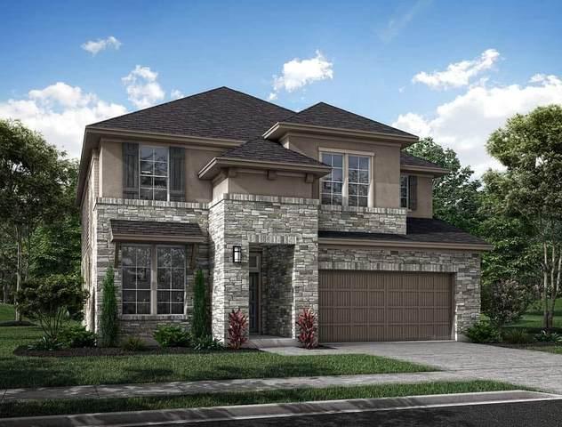 16415 Rosemary Grove Lane, Cypress, TX 77433 (MLS #12932194) :: Texas Home Shop Realty