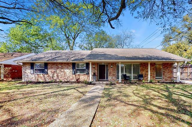 8910 Dunlap Street, Houston, TX 77074 (MLS #12934319) :: The Sansone Group