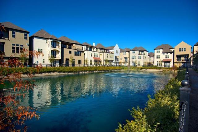 10954 Wrenwood Green, Houston, TX 77043 (MLS #12937526) :: Krueger Real Estate