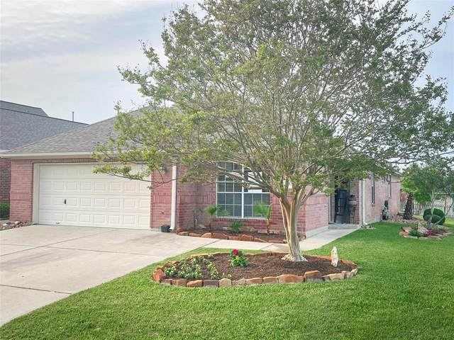 173 April Cove, Montgomery, TX 77356 (MLS #12939163) :: Area Pro Group Real Estate, LLC