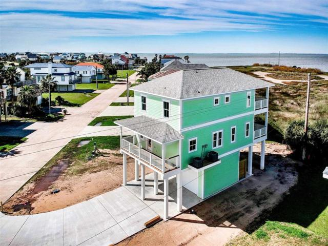 22508 Bay Point Drive, Galveston, TX 77554 (MLS #12940201) :: Connect Realty