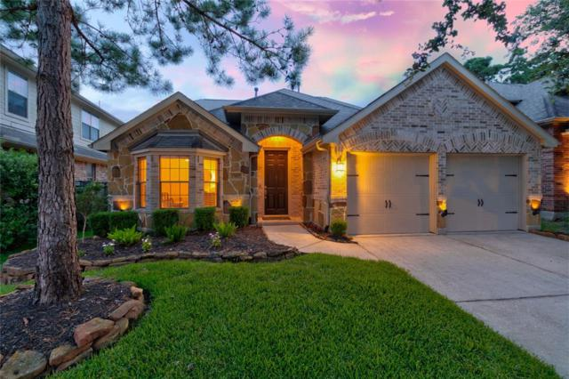 17007 Tallgrass Prairie Lane, Humble, TX 77346 (MLS #12941409) :: The SOLD by George Team