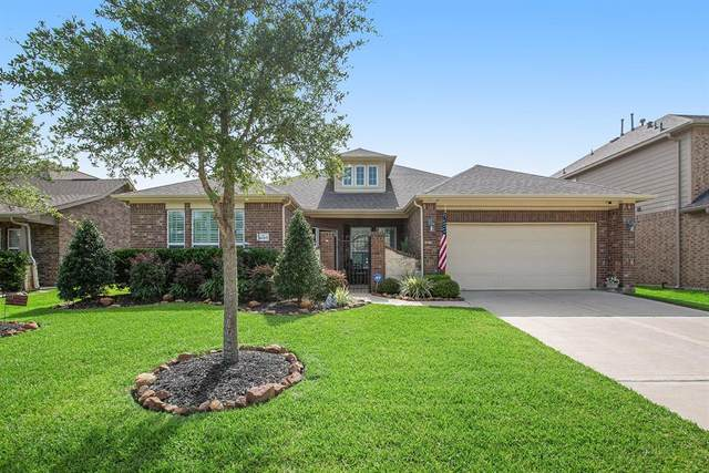 16015 Ronda Dale Drive, Hockley, TX 77447 (MLS #12941758) :: NewHomePrograms.com LLC