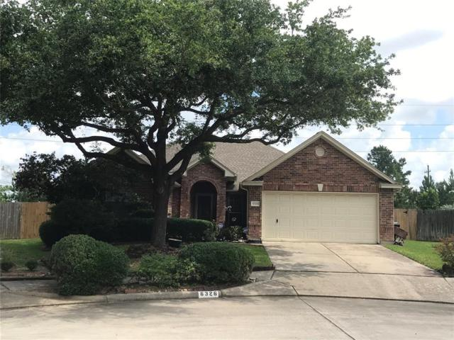 6326 Rowena Lane, Houston, TX 77041 (MLS #12943301) :: The SOLD by George Team