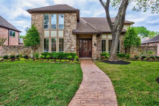 15818 River Roads Drive, Houston, TX 77079 (MLS #12953233) :: Green Residential