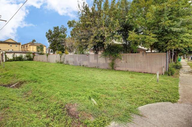 5242 Cornish Street, Houston, TX 77007 (MLS #12959743) :: Texas Home Shop Realty