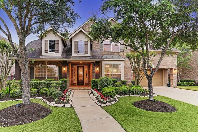 25910 Kyler Cove Lane, Katy, TX 77494 (MLS #12960239) :: Giorgi Real Estate Group