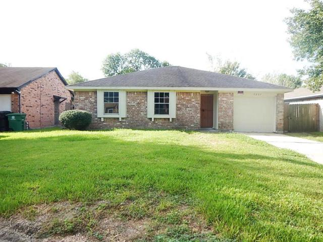 3207 Wuthering Heights, Alamo, TX 77045 (MLS #12960678) :: Texas Home Shop Realty