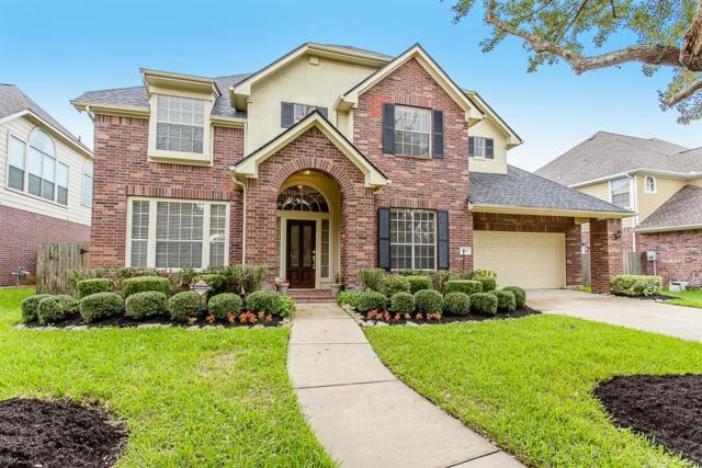 3911 Breaux Bridge Lane, Sugar Land, TX 77479 (MLS #12961910) :: Magnolia Realty