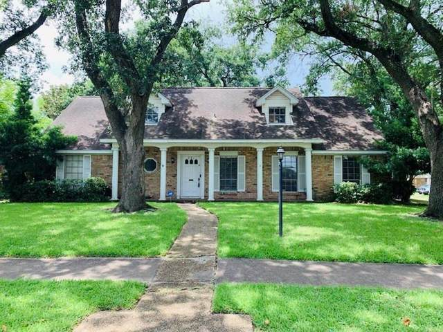 231 Viceroy Drive, Houston, TX 77034 (MLS #12962206) :: The Bly Team