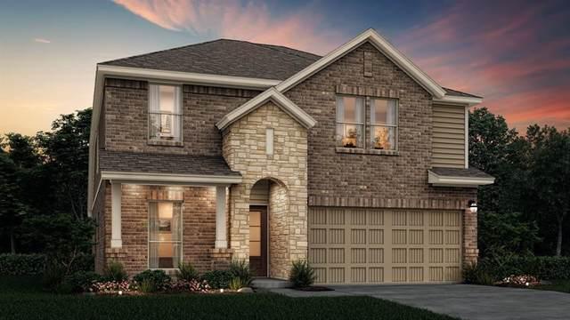 2418 Blazing Star Drive, Fulshear, TX 77423 (MLS #12965047) :: The Heyl Group at Keller Williams