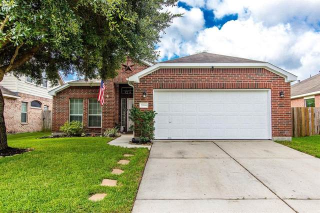21558 Kings Bend Drive, Kingwood, TX 77339 (MLS #12966845) :: The Heyl Group at Keller Williams