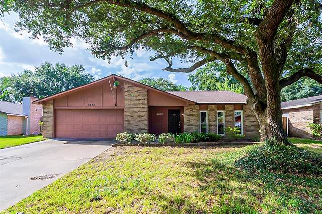 3902 Broken Elm Drive, Spring, TX 77388 (MLS #12975265) :: The Home Branch