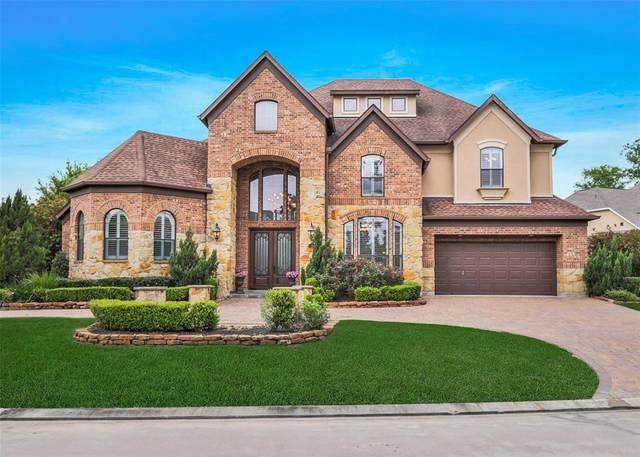 10 S Sage Sparrow Circle, The Woodlands, TX 77389 (MLS #12979030) :: CORE Realty