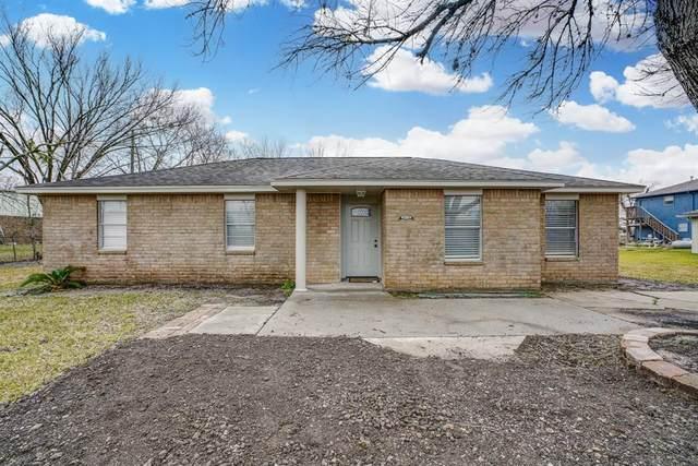 16538 Boss Gaston Road, Richmond, TX 77498 (MLS #12979123) :: Connect Realty