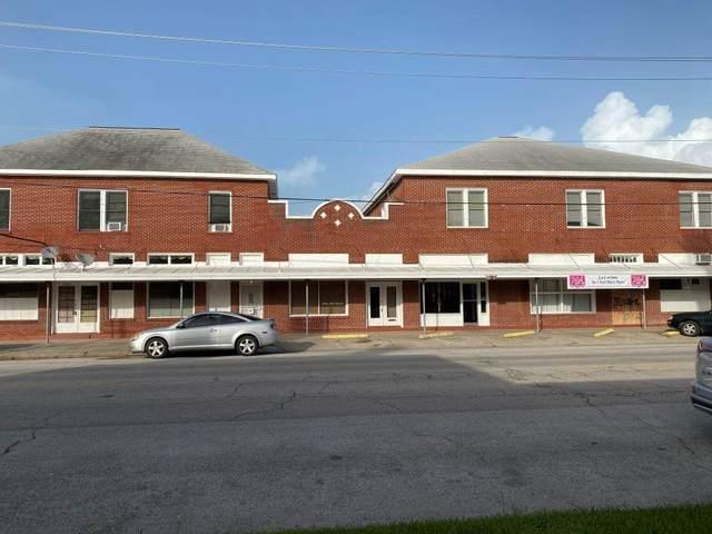 1502 Mike Gaido Boulevard, Galveston, TX 77550 (MLS #12979762) :: Michele Harmon Team