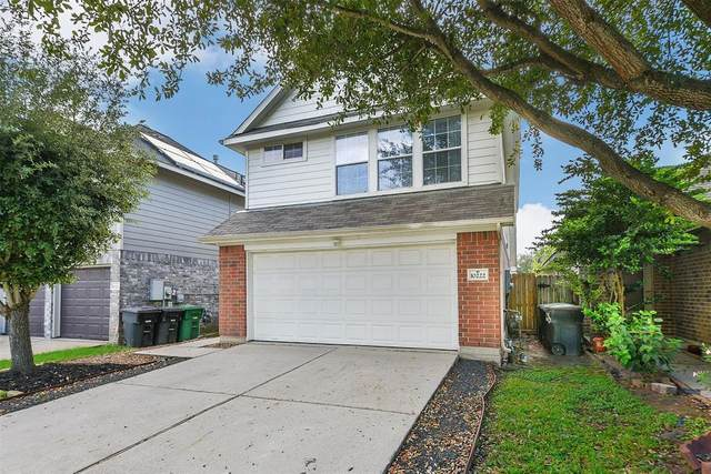 10222 Hillenberg Lane, Houston, TX 77034 (MLS #12980645) :: Ellison Real Estate Team