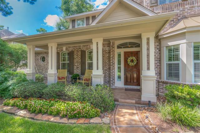 2 Longsford Circle, The Woodlands, TX 77382 (MLS #12981793) :: Giorgi Real Estate Group
