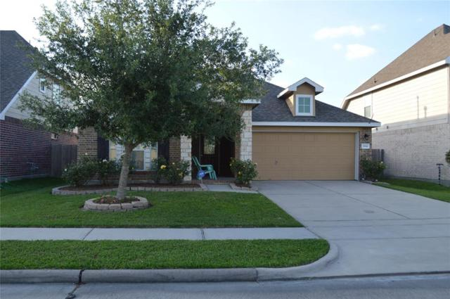 1194 Colt Creek Court, Alvin, TX 77511 (MLS #12984440) :: The Stanfield Team | Stanfield Properties