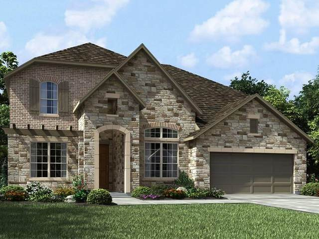 81 Scepter Run, Sugar Land, TX 77498 (MLS #12984659) :: The Sansone Group